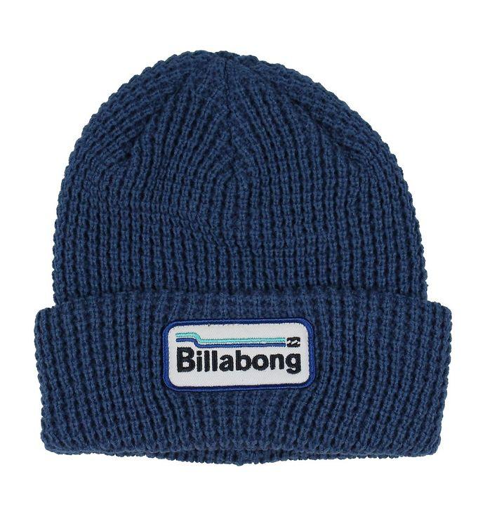 Image of Billabong Beanie - Strik - Deep Blue (ED509)