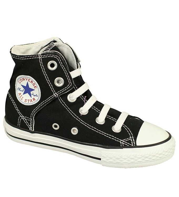 Billede af Converse All Star - Easy Slip - Sort