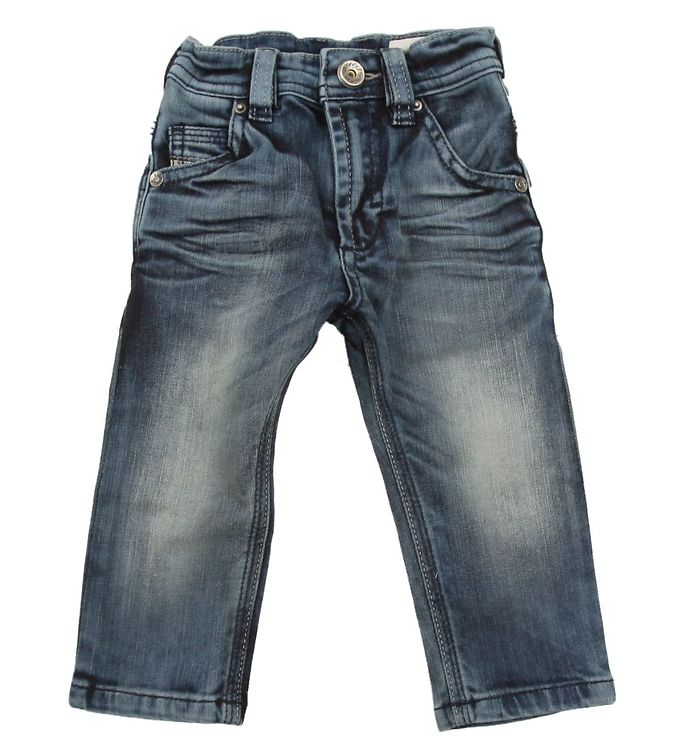 Image of Diesel Jeans - Regular Slim - Denim (HC465)