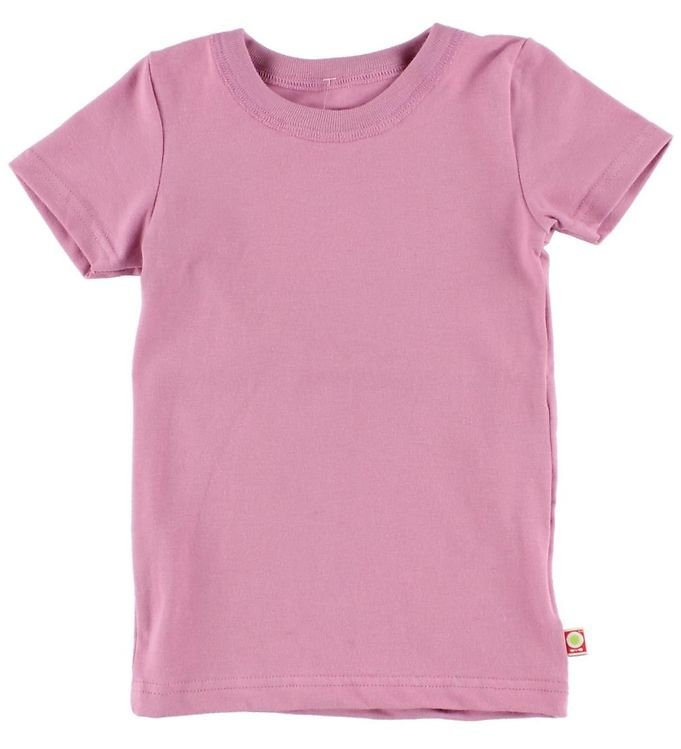 Billede af Katvig One T-shirt - Rosa