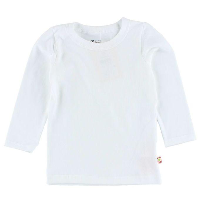 Image of   Katvig One Bluse - Hvid
