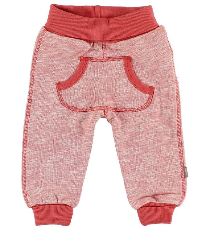 Image of Fixoni Sweatpants - Koralmeleret (IE330)
