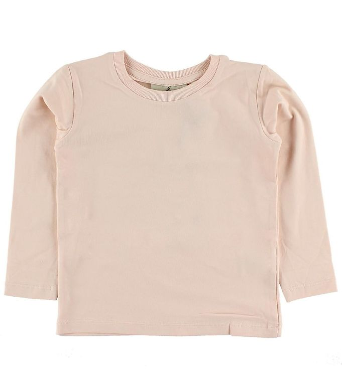 Image of Nordic Label Bluse - Lys Rosa (IE452)