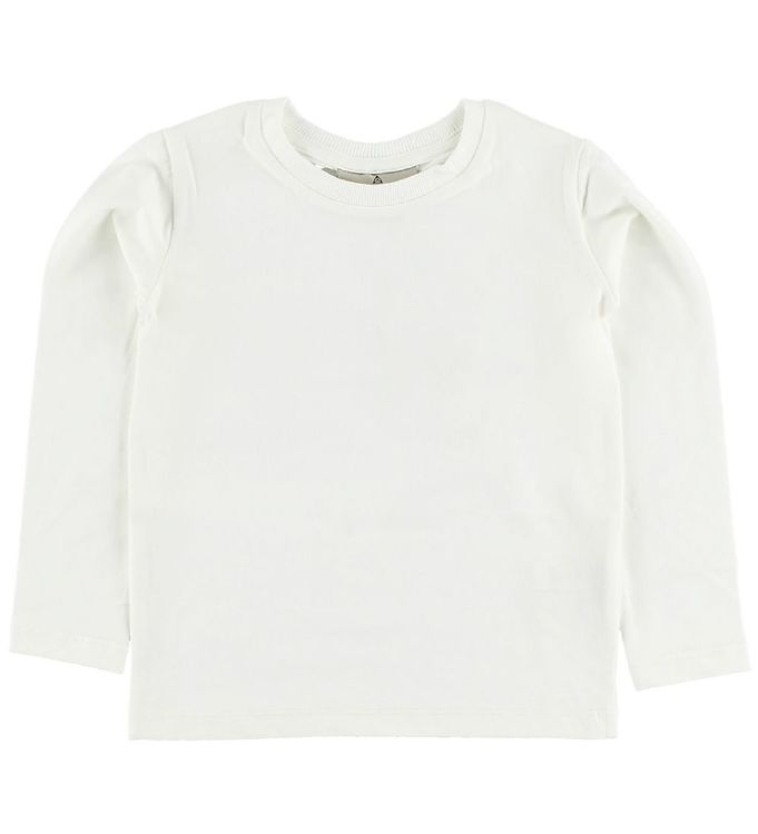 Image of Nordic Label Bluse - Creme (IE453)
