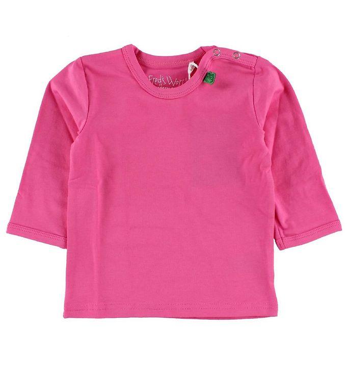 Image of Freds World Bluse - Pink (IG716)