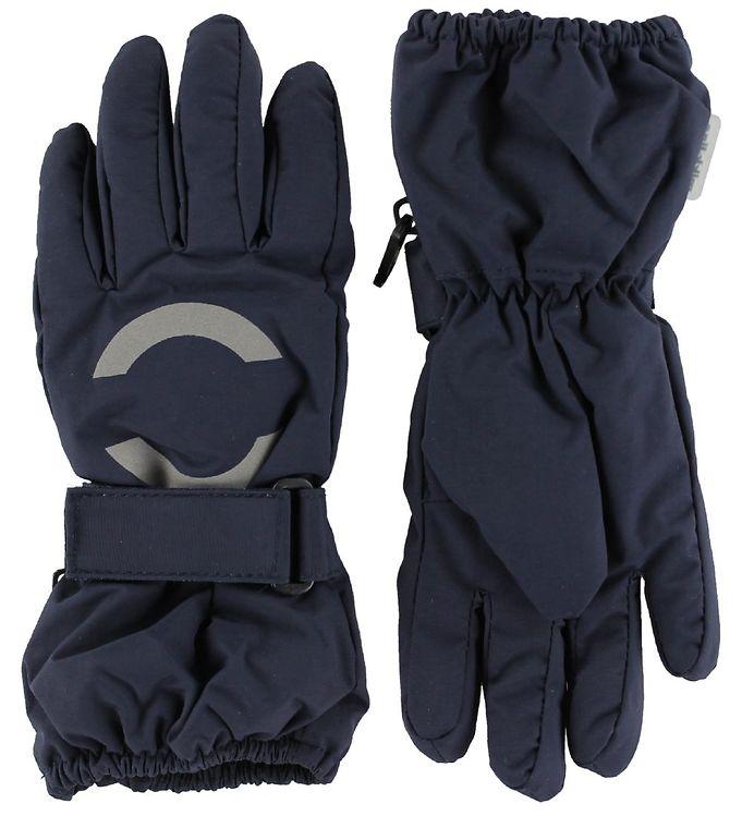 Mikk-Line Handsker – Navy