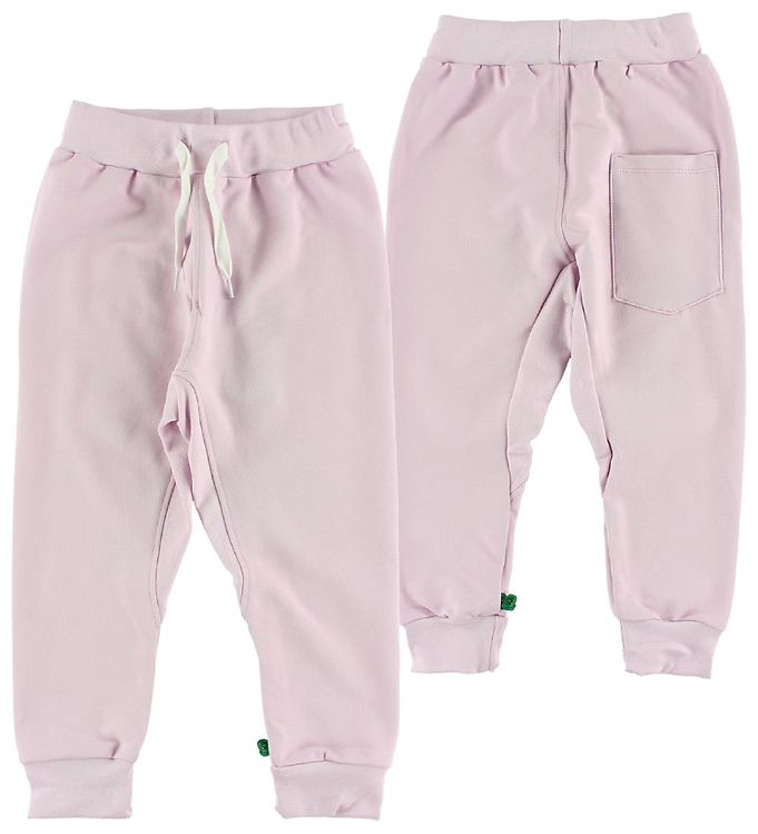 Image of Freds World Sweatpants - Lyserød (IN429)