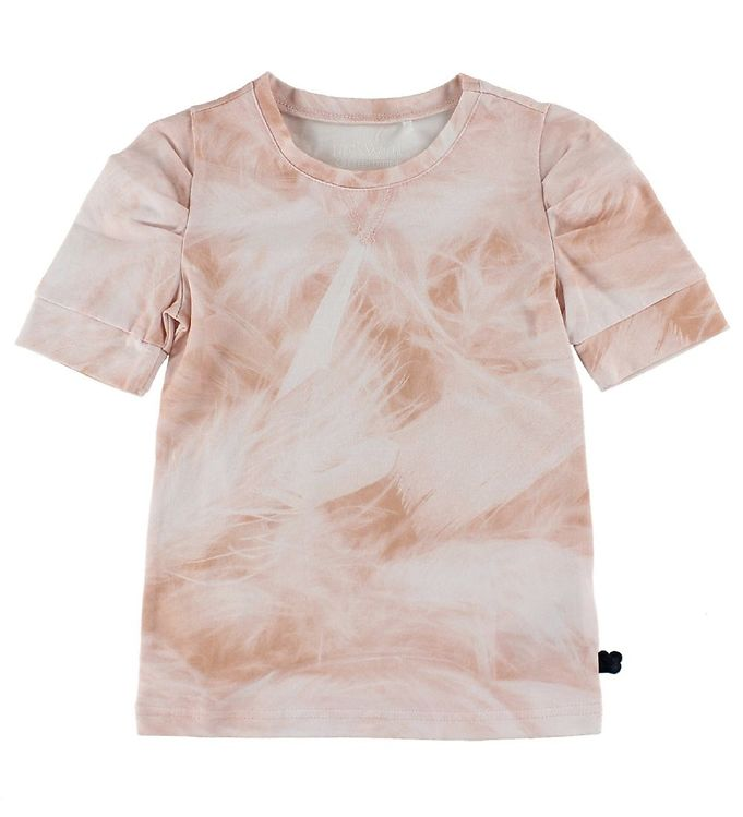 Image of Freds World T-Shirt - Rosa Fjer (IR961)