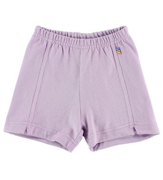 Image of Joha Shorts - Bomuld - Lavendel (IX391)