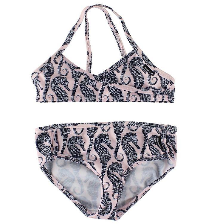 Image of Molo Bikini - UV40 - Nola - Seahorses (IX626)