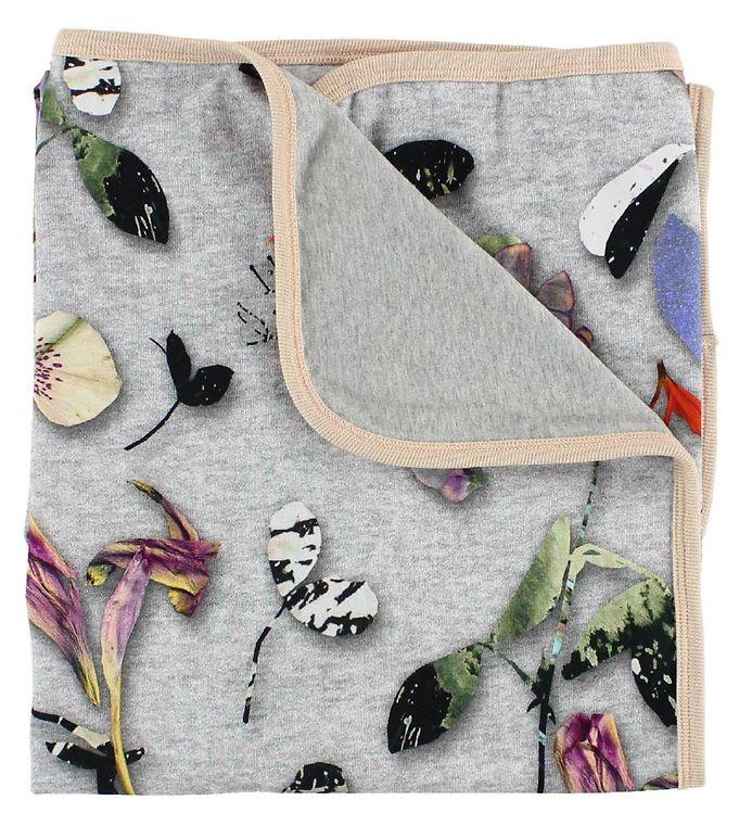 Image of Molo Tæppe - 80x75 - Neala - Paper Petals (JB419)