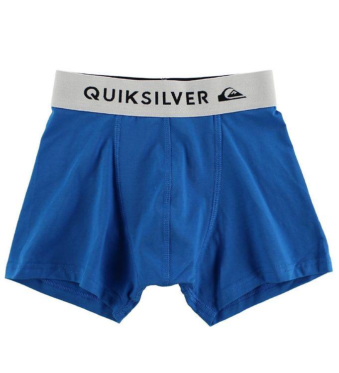 Image of Quiksilver Boxershorts - Blå (JB994)