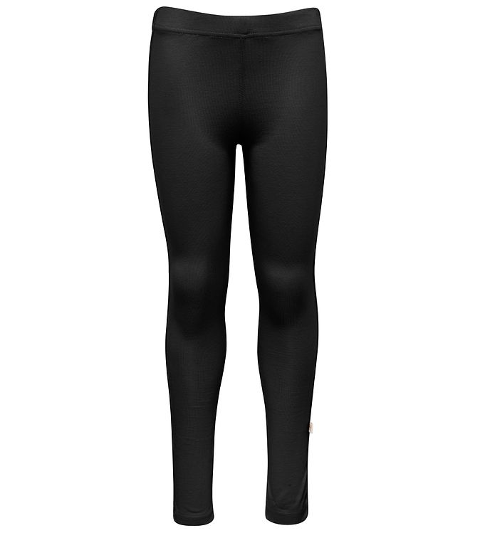 Image of Hummel Leggings - HMLLina - Sort (JD916)