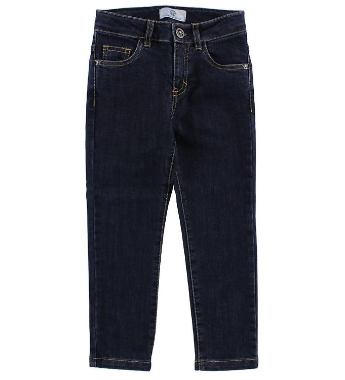 Image of Young Versace Jeans - Denim (JE505)