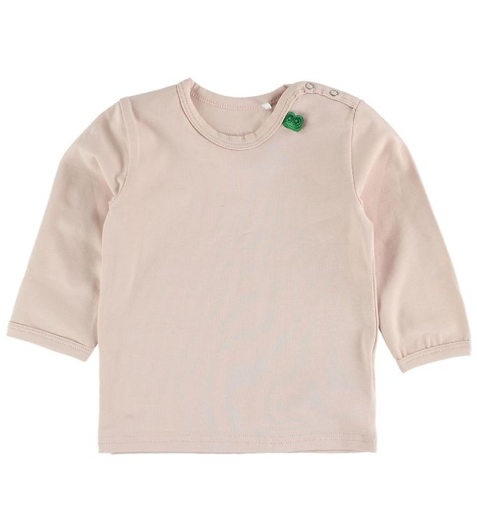 Image of Freds World Bluse - Rosa (JK040)