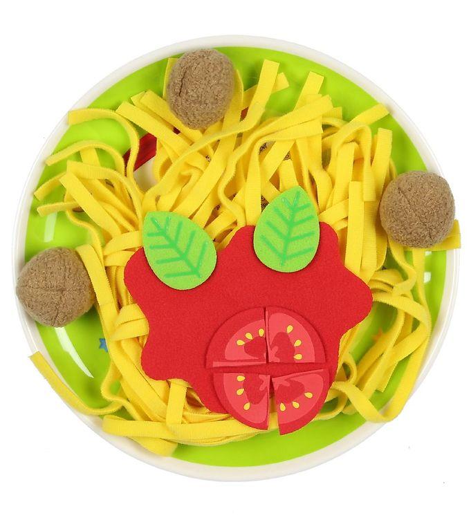 Haba Legemad – Spaghetti Bolognese
