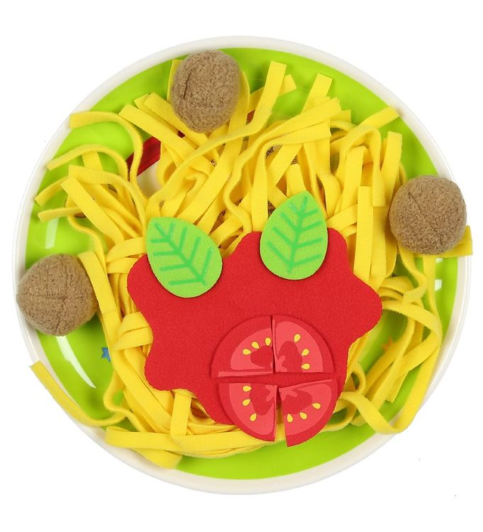 Image of Haba Legemad - Spaghetti Bolognese (JR224)
