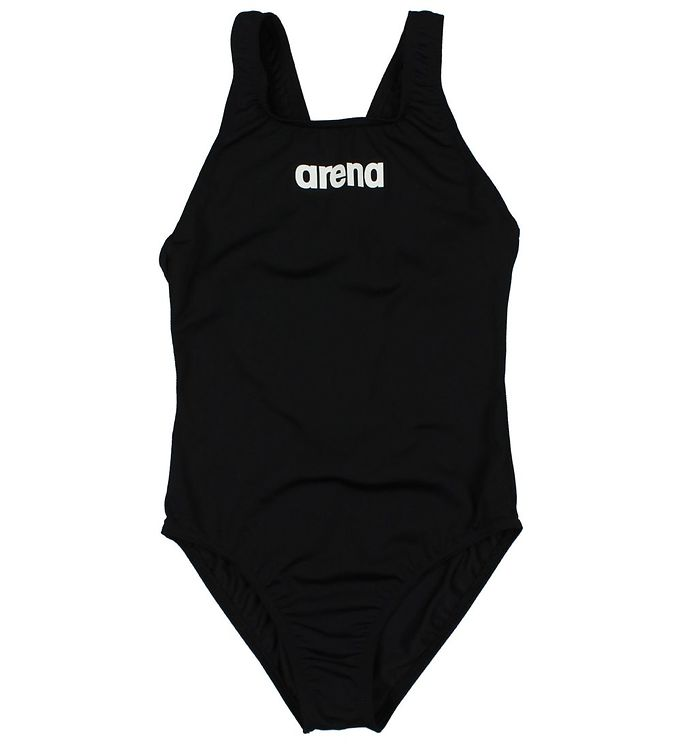 Image of Arena Badedragt - Swim Pro - Sort (JR545)