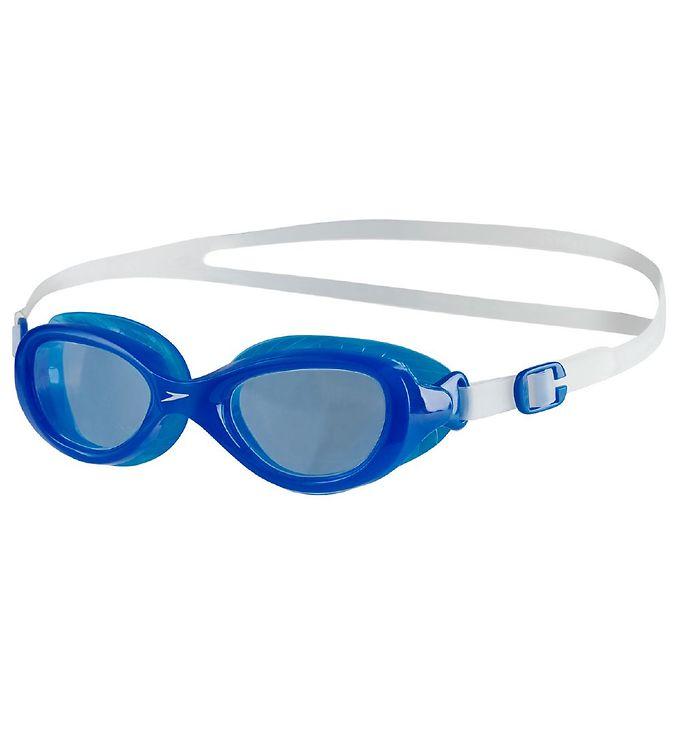 Image of Speedo Svømmebriller - Futura Classic - Blå (JR562)