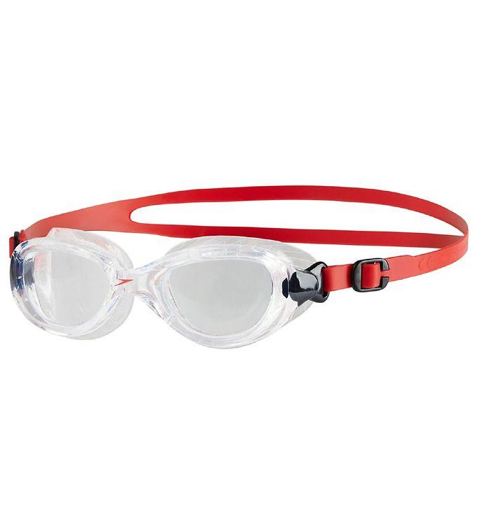 Image of Speedo Svømmebriller - Futura Classic - Transparent (JR579)