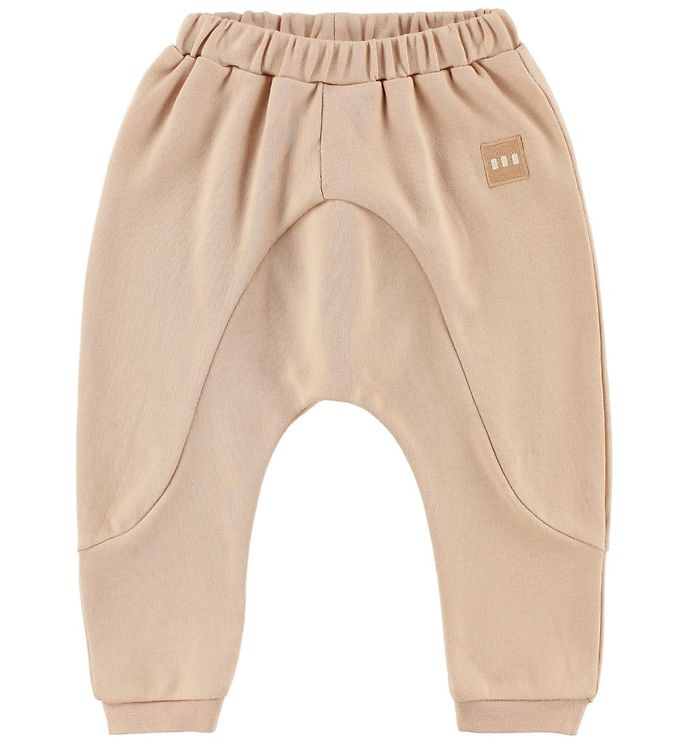 Image of Gro Sweatpants - Willas - Lys Rosa (JS768)