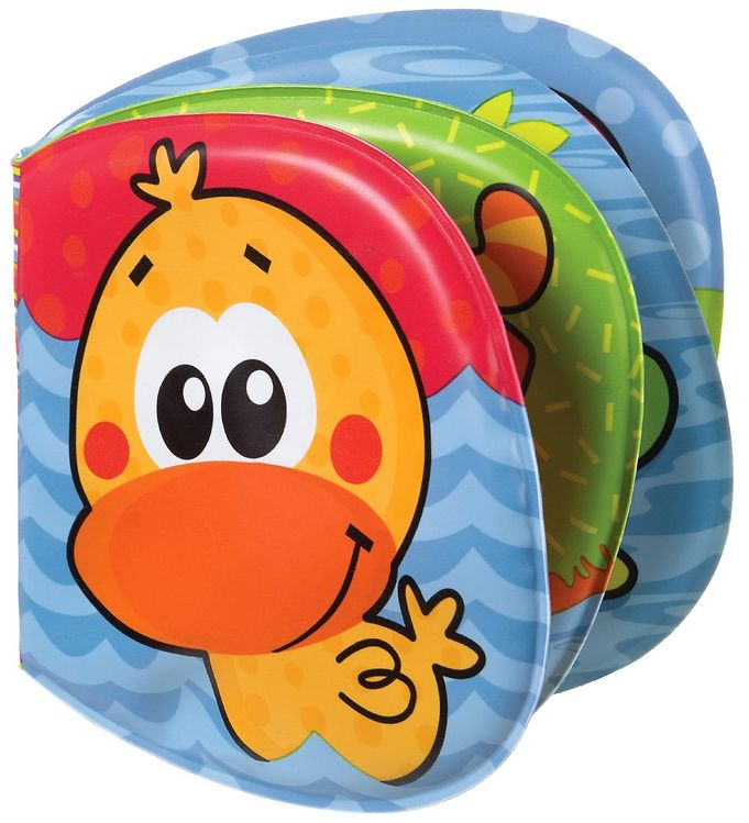 Playgro Badebog - Splash
