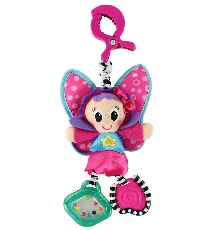 Image of Playgro Barnevognsophæng - Floss The Fairy (JU015)