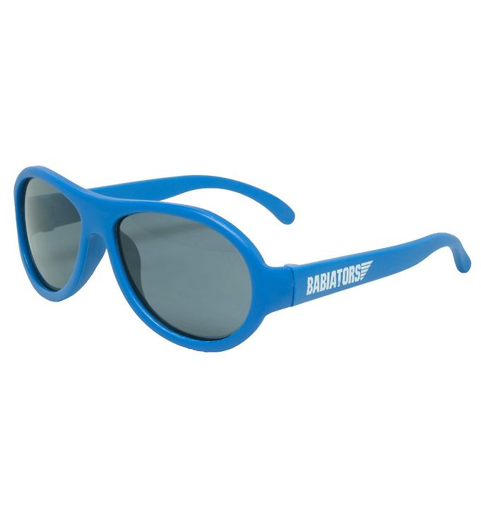 Image of Babiators Solbriller - Aviator - True Blue (JU127)