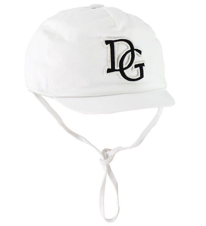 Image of Dolce & Gabbana Kasket - Hvid (JU984)