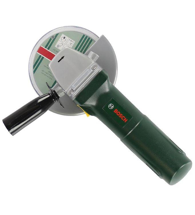 Billede af Bosch Mini Vinkelsliber - Mørkegrøn