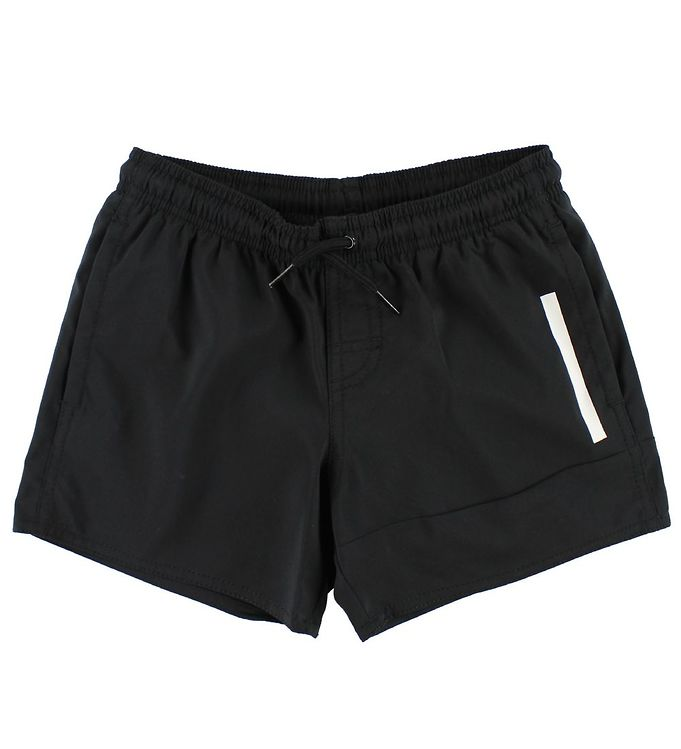 Image of adidas Performance Shorts - Sort m. Stribe (JX065)