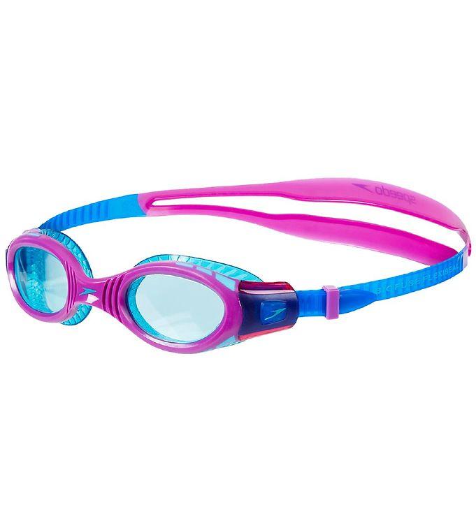 Speedo Svømmebriller - Futura Biofuse - Lilla