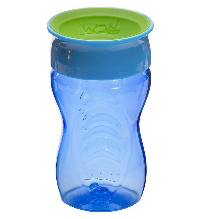 Billede af Wow Cup - Kids - Blå