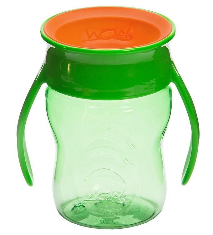 Billede af Wow Cup - Baby - Grøn