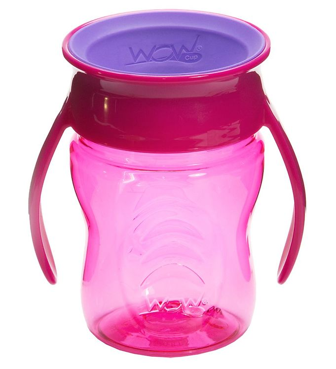 Billede af Wow Cup - Baby - Pink