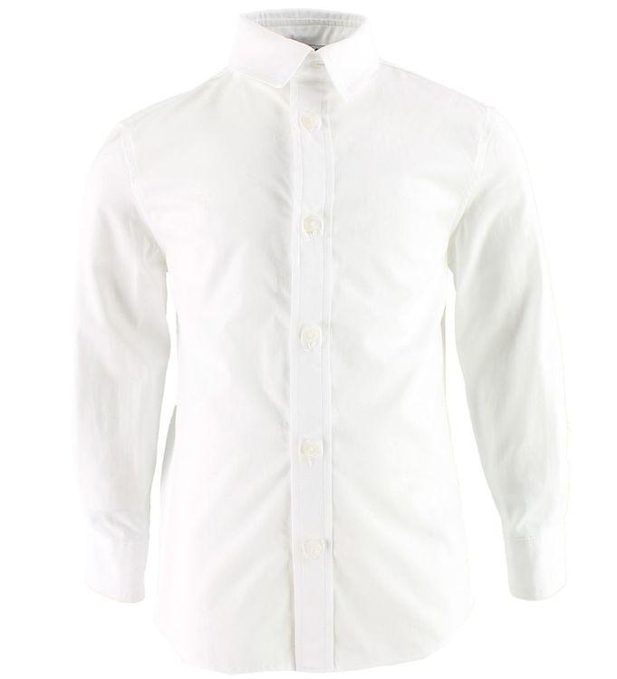 Image of Dolce & Gabbana Skjorte - Hvid (JX601)