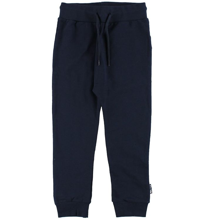 Image of   Danefæ Sweatpants - Bronze - Navy