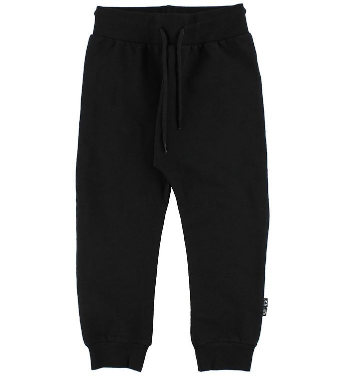 Image of   Danefæ Sweatpants - Bronze - Sort