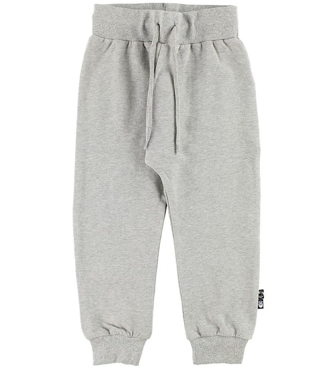 Image of   Danefæ Sweatpants - Bronze - Gråmeleret