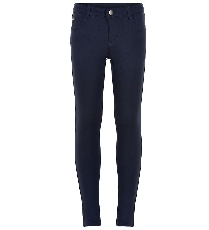 Image of The New Jeans - Emmie - Navy (JZ716)