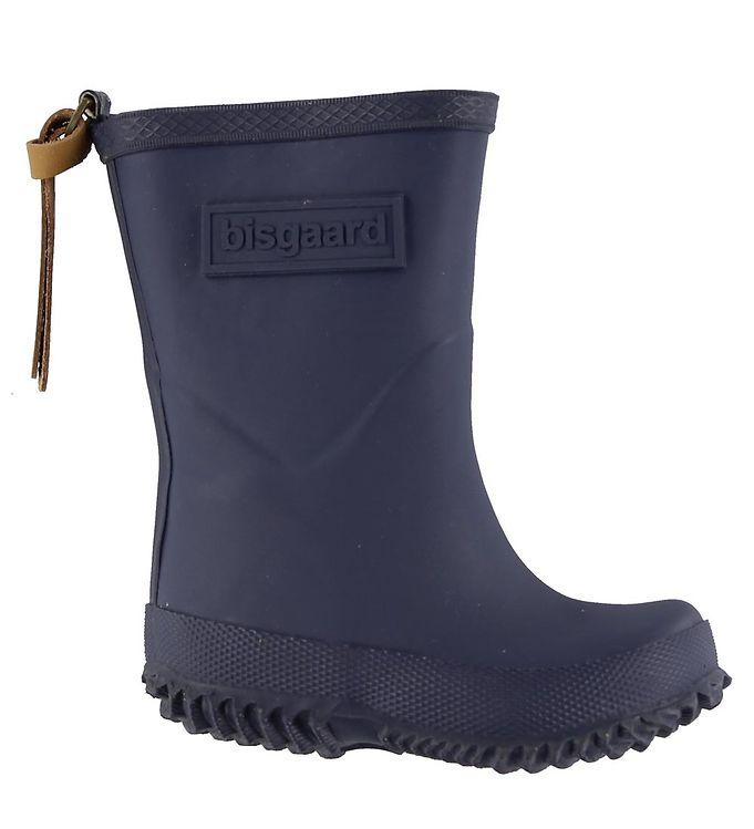 3658e3047df Bisgaard Gummistøvle - Navy - Køb her med gratis fragt og mulighed ...