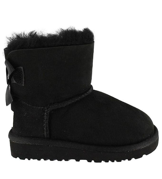Ugg Bamsestøvler