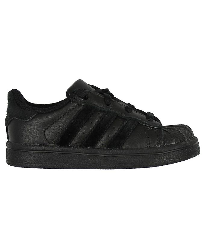 Image of adidas Originals Sko - Superstar I - Sort (KC680)