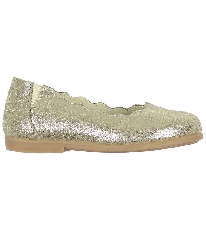 Image of En Fant Ballerina - Eris - Guld (KD297)