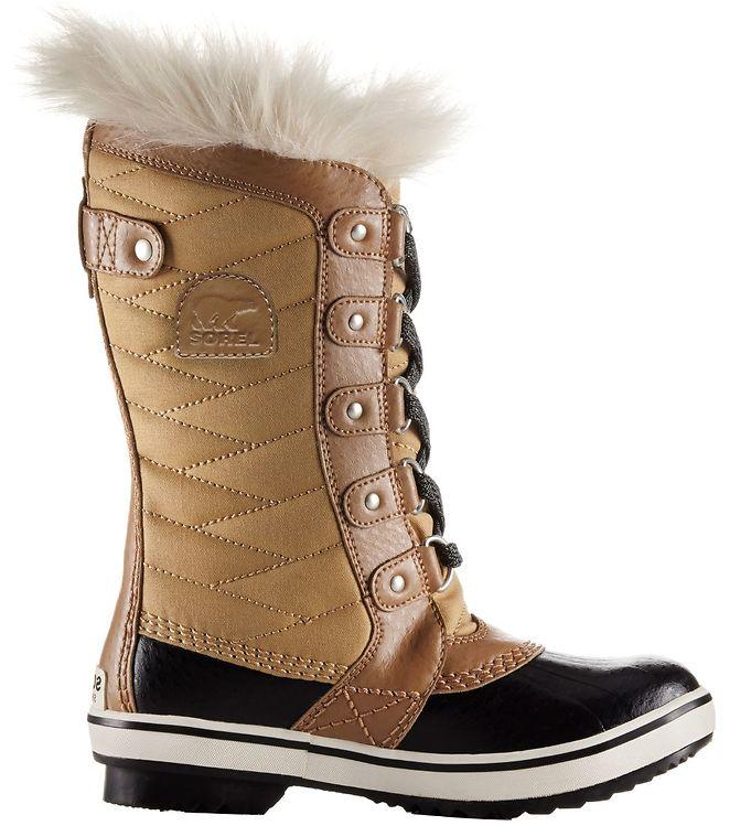 Sorel Vinterstøvler