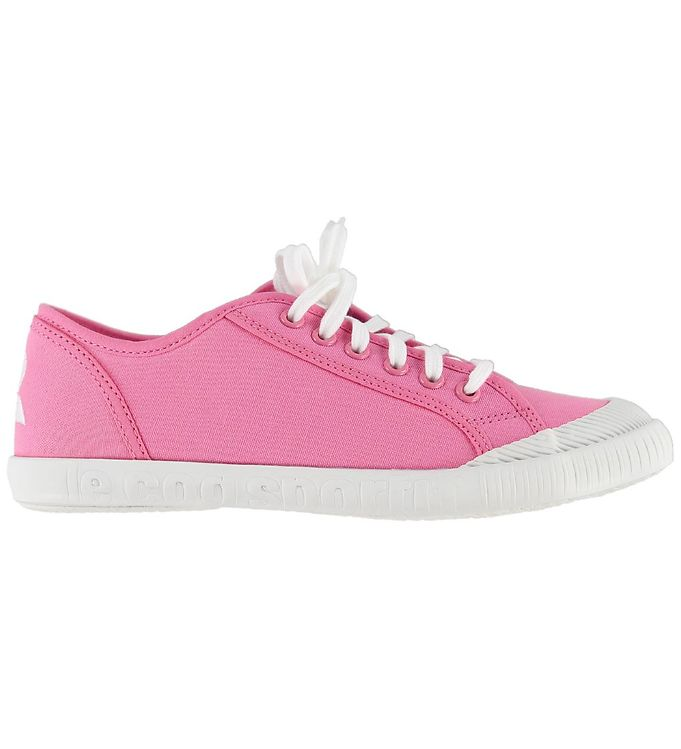 Image of Le Coq Sportif Sko - Nationale - Pink Carnation (KE977)