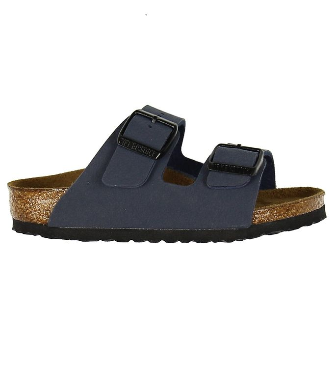 Image of Birkenstock Sandaler - Arizona - Navy (KF431)