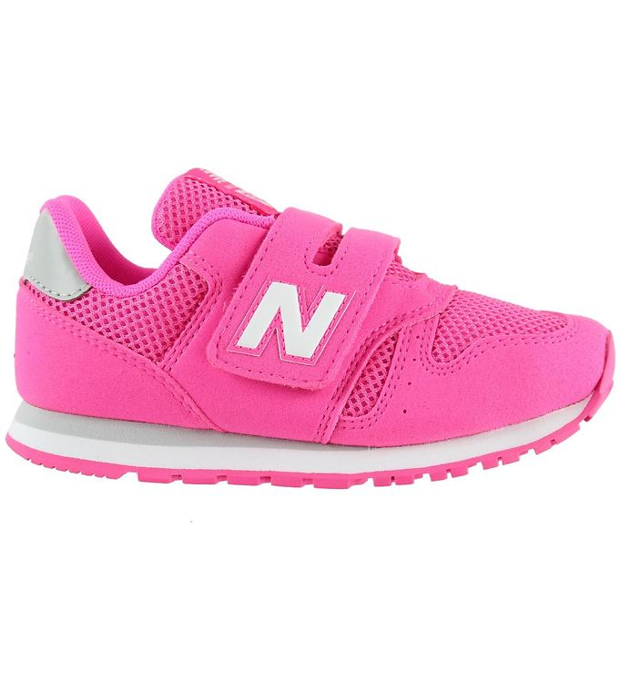 Image of New Balance Sko - Classic 373 - Oyster Pink (KF531)