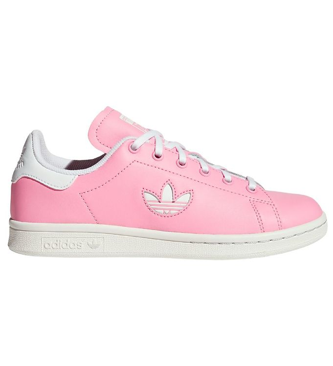 Image of adidas Originals Sko - Stan Smith - Lyserød (KF566)