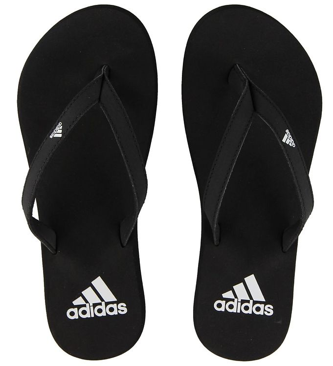 Image of adidas Performance Klipklapper - Eezay - Sort (KF599)
